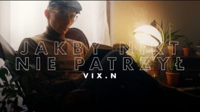 Photo of Vix.N – Jakby nikt nie patrzył | NOVE SERCE