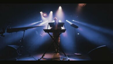 Photo of Bandikoot – Purple Light feat. Mux [Official music video]