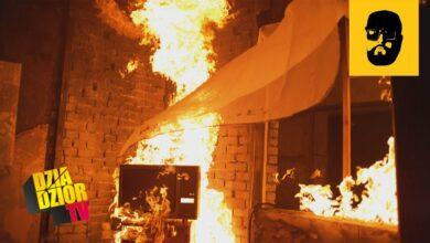 Photo of Protokół Zniszczenia [Zamowa] (prod. James Wantana) #URKMSWDWAAWJIM
