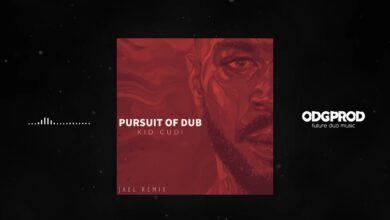 Photo of Kid Cudi – Poursuit of Dub (JAEL remix)