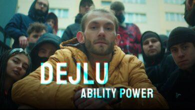 Photo of Dejlu – Ability Power | TWÓJ ULUBIONY SUPPORT EP