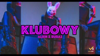 Photo of ALIEN BUBAS – KLUBOWY prod. STRETSOUND