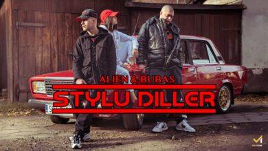 Photo of ALIEN BUBAS – STYLU DILLER scratch DJ KAZ prod. STREETSOUND