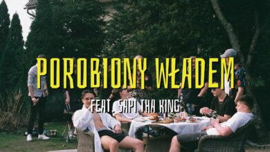 Photo of Fukaj & Kubi Producent ft. Sapi Tha King – POROBIONY WŁADEM
