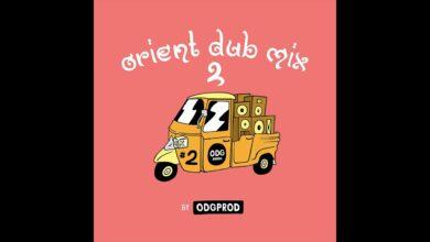 Photo of Orient Dub Mix #2