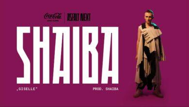 Photo of Shaiba – Giselle (Coca-Cola Zero Cukru Asfalt NEXT) [prod. Shaiba]