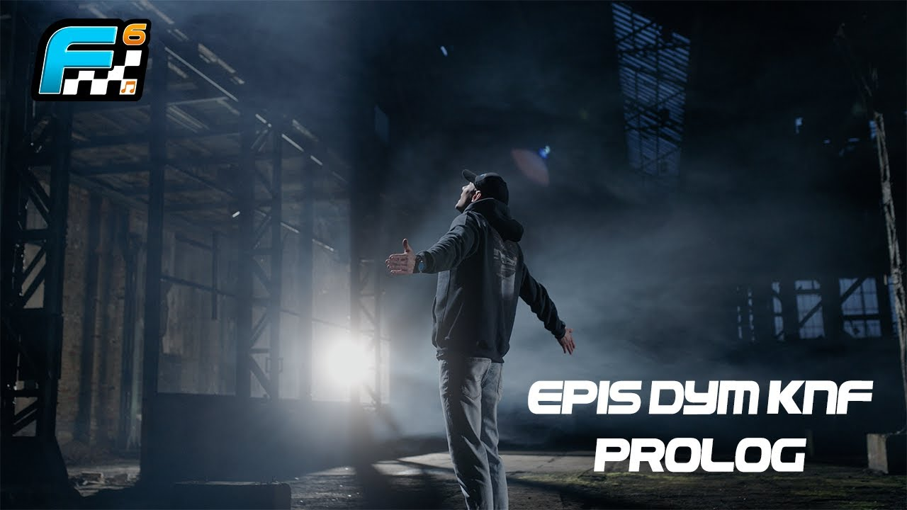 Photo of Epis DYM KNF – Prolog (prod. Phono CoZaBit)