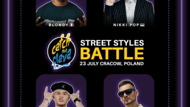 Photo of Catch The Flava Street Styles Battle   J…