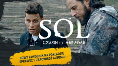 """Photo of SPRAWDŹ KLIP:   ZAMÓW ALBUM """"EL TEATRO""""…"""