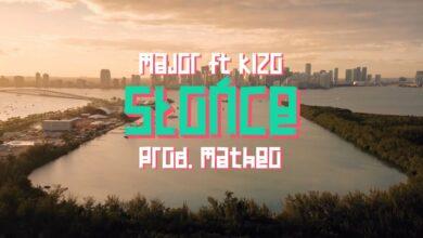 "Photo of Major – ""SŁOŃCE"" ft. Kizo (prod. Matheo)"