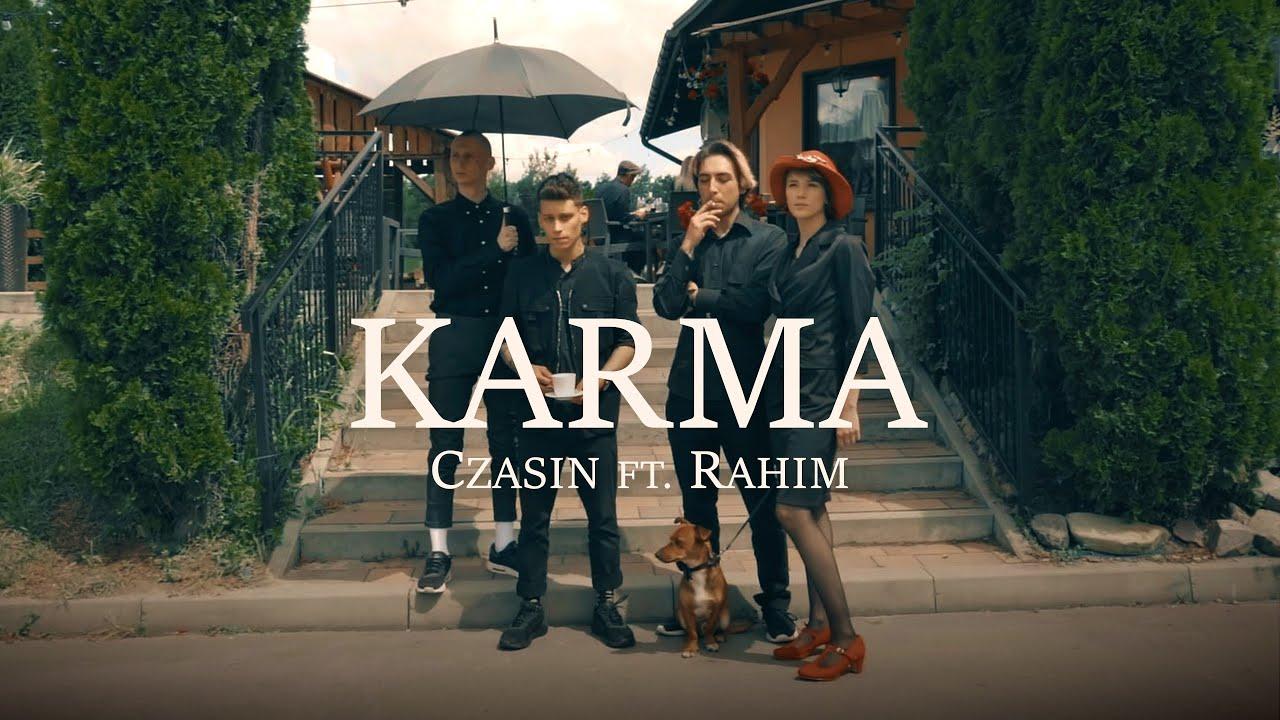 Photo of Czasin ft. Rahim – Karma | EL TEATRO