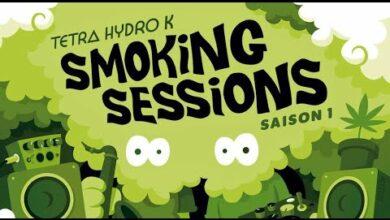 Photo of Tetra Hydro K – Smoking Sessions Saison 1 – Full Album