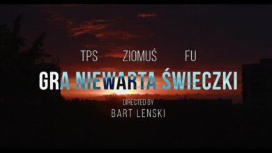 Photo of TPS / Ziomuś – Gra niewarta świeczki feat. FU prod. Vintageman