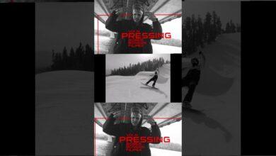 Photo of Vix.N ft. Bober, Bonson, Filipek – Pressing (extended version) | NOVE SERCE [short]