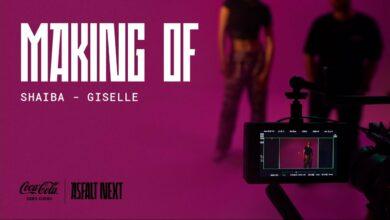 "Photo of Making of Shaiba ""Giselle"" (Coca-Cola Zero Cukru Asfalt NEXT)"