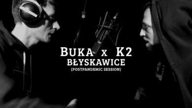 Photo of Buka x K2 – Błyskawice (postpandemic session)