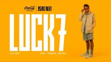 Photo of LUCK7 – Holden (Coca-Cola Zero Cukru Asfalt NEXT) [prod. Nigdzie indziej]