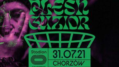 Photo of Guzior koncert w najbliższą sobotę na sc…