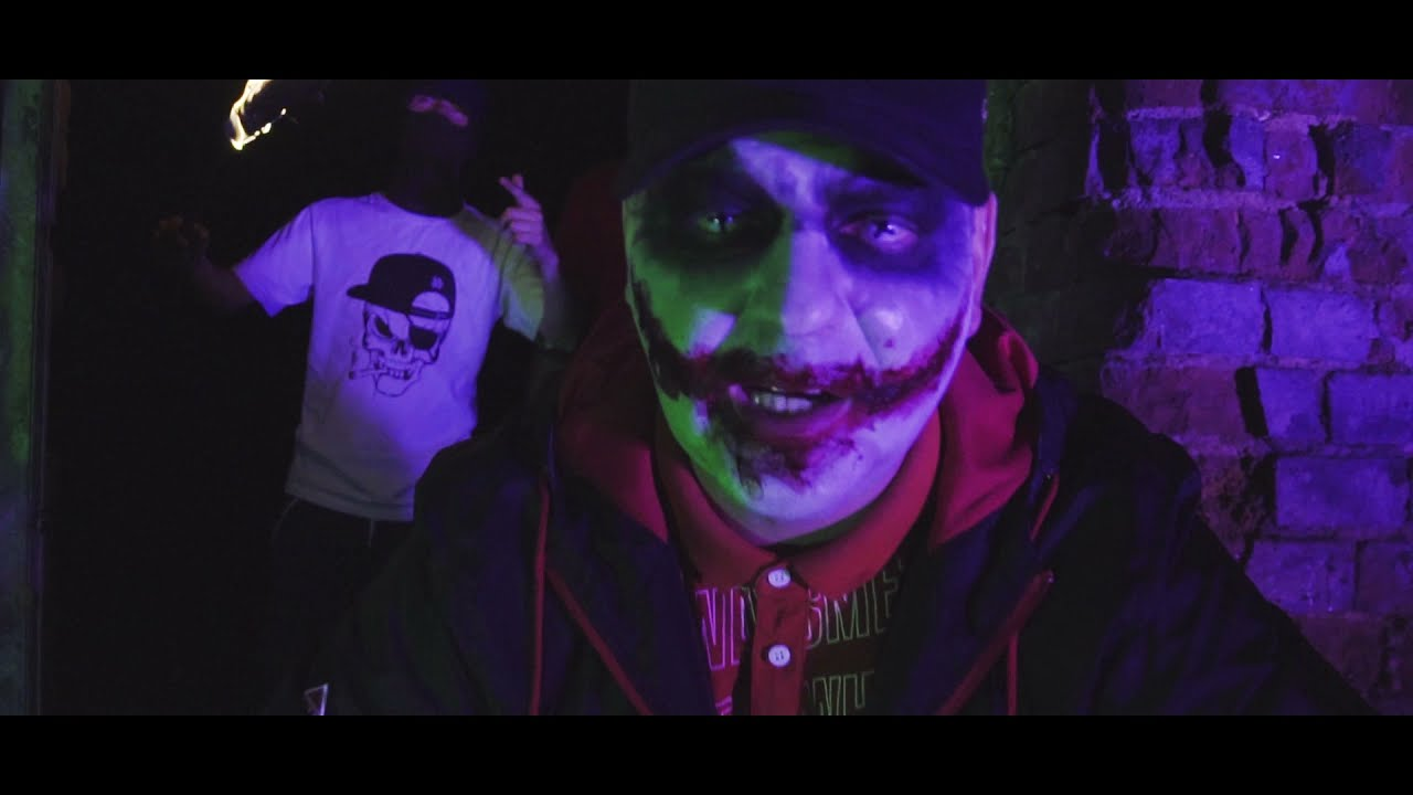 Photo of Arczi Szajka – Joker // Prod. BQ (Official Video)