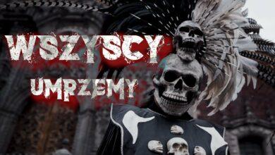 Photo of Peja/Slums Attack feat. Perro ZW, Shazaam & DJ. Element – Wszyscy umrzemy (prod. Magiera)