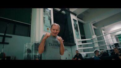Photo of Lewy BRD – Trzeba iść do przodu ft. Martyna Opak // prod. Jarus (Official Video)