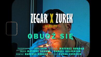 Photo of koniecALFABETU ( Zegar x Żurek ) – Obudź się ft. Uraz, Żyto