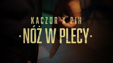Photo of Kaczor X Pih – Nóż w Plecy (prod. Choina) VIDEO