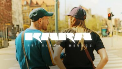 Photo of Kara ft. Śliwa – Deszcz (prod. Immortal Beats) (Official Video)