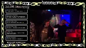 Photo of Jah Love Soundsystem online session #4 f…