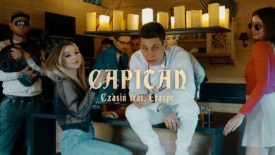 Photo of Czasin ft. Eraspe – Capitán | EL TEATRO