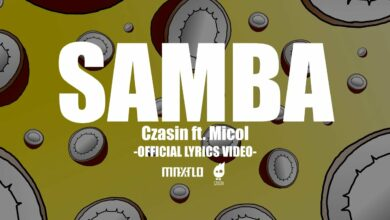 Photo of Czasin ft. Micol – Samba   EL TEATRO