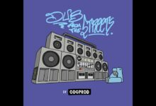 Photo of Dub From The Streets [mixtape]