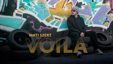 Photo of Mati Szert – Voila | prod. falKon | LITTLE BOY