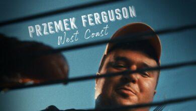Photo of Przemek Ferguson – West Coast prod. Kudel (OFFICIAL VIDEO)