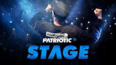 Photo of PATRIOTIC '21 – STAGE