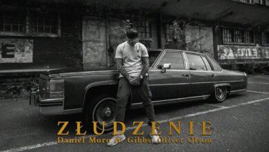 Photo of Daniel Moro ft. Gibbs, Oliver Olson – Złudzenie (prod. Druid)