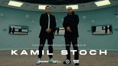 Photo of Dawid Obserwator x Dedis – Kamil Stoch (prod. Johnny Black)