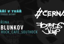 Photo of #ČERNÁ & FORREST JUMP || TVT TOUR 2021 || Jablunkov