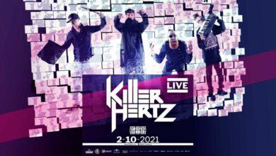 Photo of Killer Hertz Live @ Fabric Ostrava