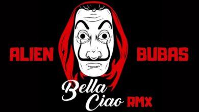 Photo of ALIEN BUBAS – BELLA CIAO RMX scratch MICHOS prod. STREETSOUND