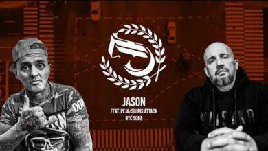Photo of Jason feat. Peja/Slums Attack – Być sobą (prod.Tune Seeker)