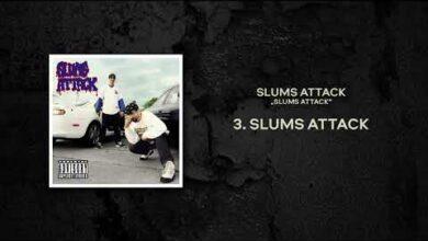 Photo of Slums Attack – Slums Attack (prod. Slums Attack, A. Mikołajczak)