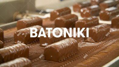 Photo of Sokół – Batoniki feat. Hodak (Official Audio)