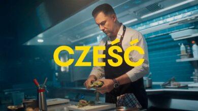 Photo of Sokół – Cześć feat. Sarius (Official Video)