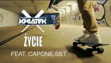 Photo of Kwiatek feat. Capone PN , SBT – Życie prod. Flame