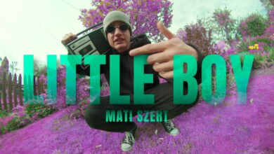 Photo of Mati Szert – Little Boy | prod. TRK | LITTLE BOY