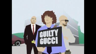 Photo of Miętha – Guilty Gucci feat. Paluch
