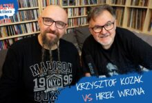 """Photo of Krzysztof Kozak – wywiad: początki RRX, umowy z artystami, """"Jesteś Bogiem"""" (Magazyn Popkillera)"""