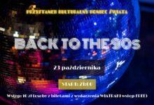 Photo of BACK TO THE 90s • Przystanek Kulturalny Koniec Świata • PO WIATRAKOWY AFTER PARTY