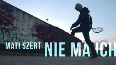 Photo of Mati Szert – Nie ma ich | prod. falKon | LITTLE BOY